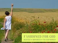 Fashioned For God