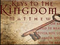 Keys to the Kingdom pt.vi