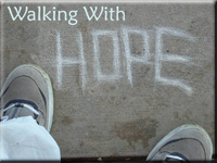 Walking With Hope