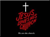 Jesus Loves His Church