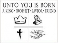 For Unto You Is Born