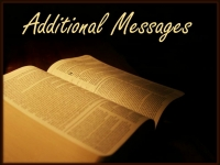 Additional Messages