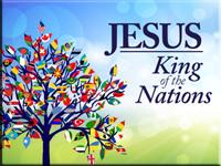 Keys to the Kingdom pt. v